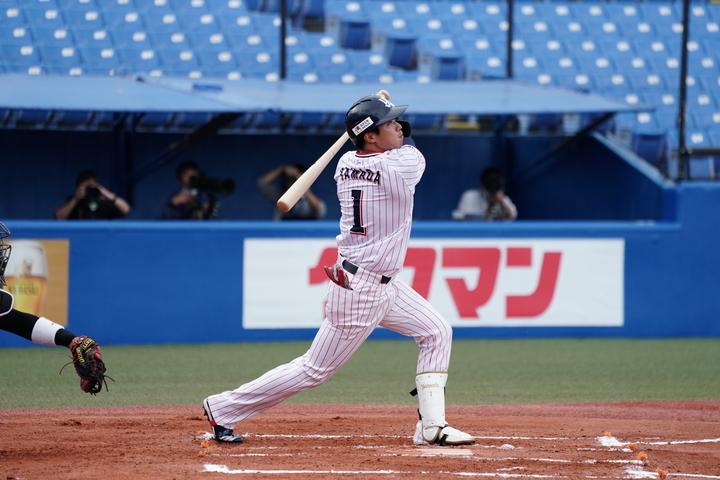 練習 試合 野球 プロ