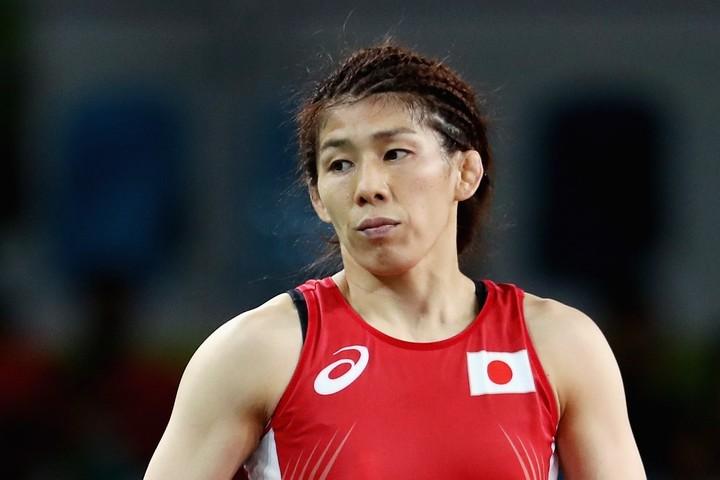 家にいてください」吉田沙保里をはじめ、世界中のレスリング選手50人 ...
