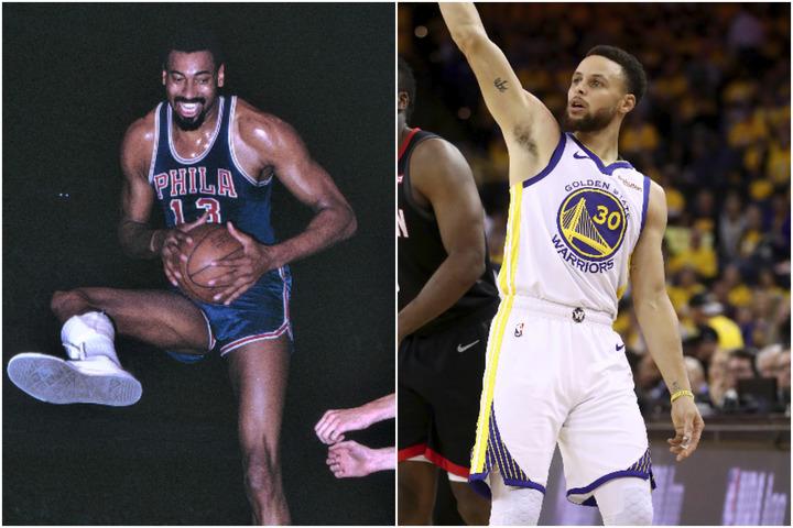 """ウォリアーズの「歴代ベスト5」を選定!NBAに革命を起こした2人に加え、""""裏切り者""""の名前も"""
