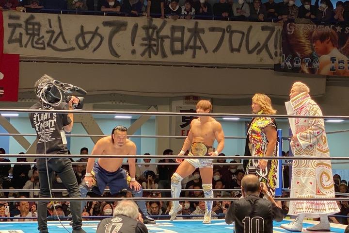 試合 プロレス 予定 日本 新