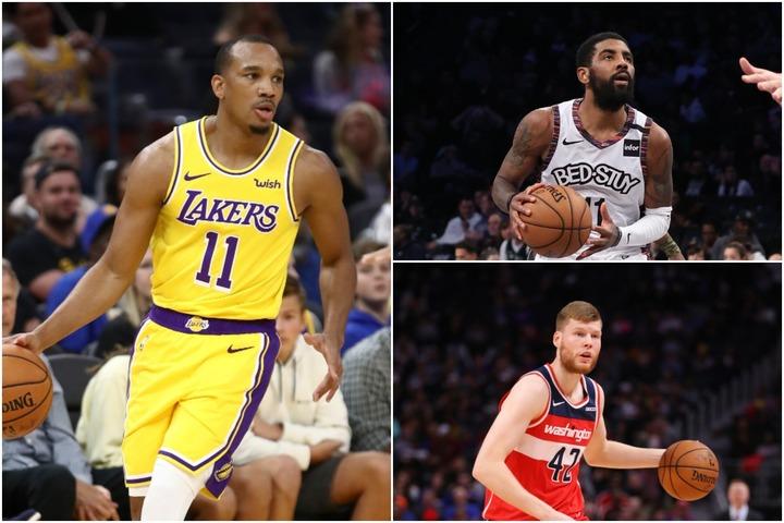 優勝戦線に影響必至!NBA再開後のシーズンに参加しない意向を表明したブラッドリーほか、各チームの不参加選手一覧 | THE DIGEST