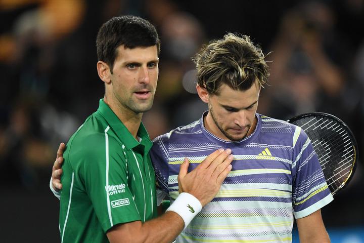 ATPがグランドスラムベストマッチ5選を発表!1位はジョコビッチが制した全豪決勝の激闘