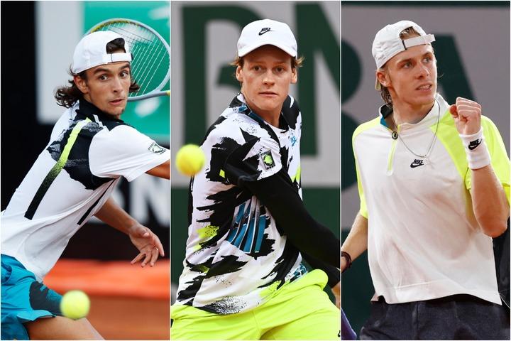 テニス 全 豪 オープン 2021