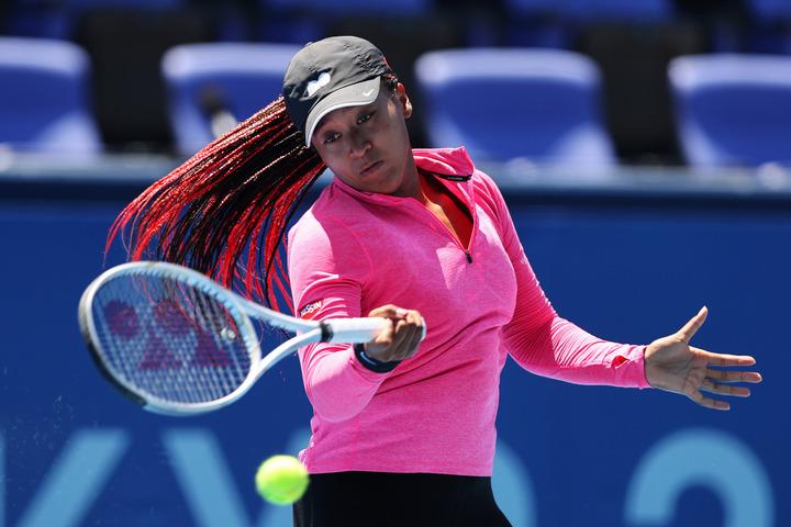 五輪女子テニスのドローが決定!シングルス第2シードの大坂なおみは中国の世界52位と対戦<SMASH>