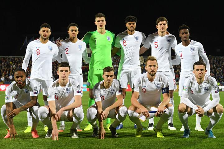 マウントにチルウェル、サンチョ…若手が充実するイングランド代表の ...